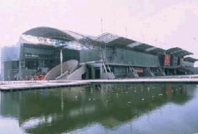 第五届中国(江苏)国际建筑节能及新型墙材展览会