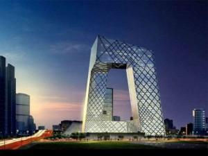 中国最昂贵的十大建筑 (10)