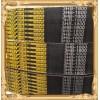 橡胶三角带包布式窄v带,联组带,农机带,六角带