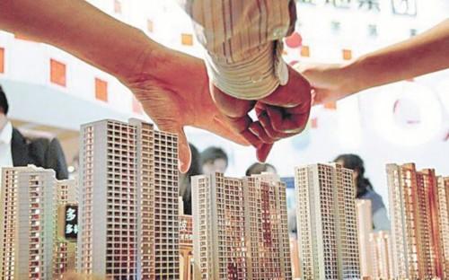 一线楼市燥热难散:核心原因是新增建设用地少