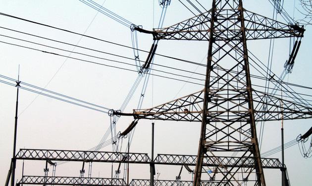 """""""十三五""""期间将建跨区输电通道 数万亿配电网建设成重头戏"""