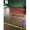 发热电缆供热系统,发热电缆地暖,发热电缆地板采暖工程维施工
