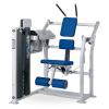分动插片配重式坐式腹肌训练器
