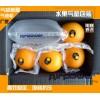 缓冲气垫卷膜充气水果防震快递填充袋气泡粒生产厂家