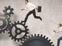 面对企业危机需要确定止损点
