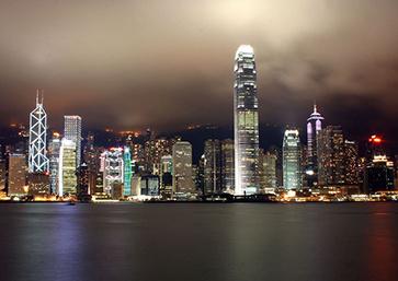 更冷的冬天 在眼前 香港零售业者扎堆学做微商