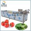 净菜配送专用洗菜机 果蔬清洗设备 气泡清洗机洗菜机