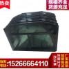 天津电动汽车玻璃永刚品牌电动三轮车挡风玻璃原装现货