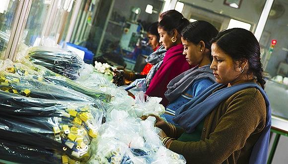"""印度,还是马来西亚?谁能取代中国成为下一个""""世界工厂"""""""
