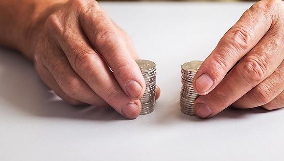 部分养老金已到位公募账户 千亿新增资金入市箭在弦上