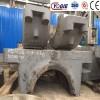 河南厂家长期加工 5米数控立车加工大型轴承座