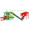 供应菏泽市建丰机械5-20A液压压砖机步道砖机花砖机生产