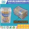 潮州气柱袋厂家直销11柱19cm奶粉气柱袋防震充气袋