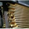 国标H59环保黄铜棒、大直径黄铜棒