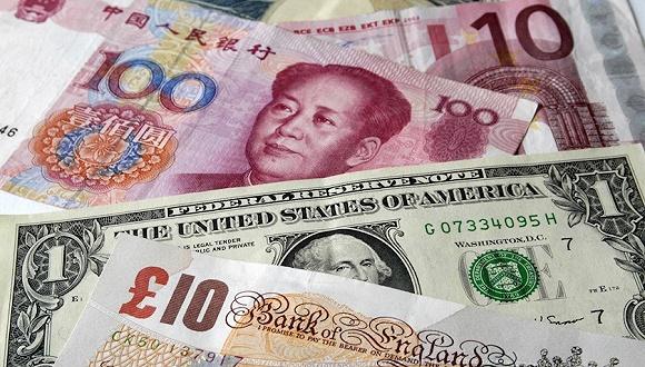 外管局:贸易摩擦对中国国际收支影响可控 拟增加QDLP和QDIE额度