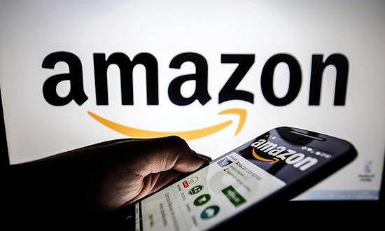 """万亿亚马逊的进化之路:从电商走向""""嵌套平台"""""""