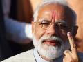 印度议会选举莫迪阵营大胜,印度股市涨幅创新高