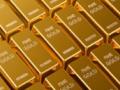 黄金收盘暴跌近35美元,创近3年最大单日跌幅