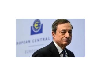 德拉吉:欧元区需要高度宽松 下调今明两年GDP和通胀预期