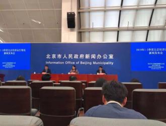 前三季北京地区生产总值增6.2%,居民收入跑赢经济增速