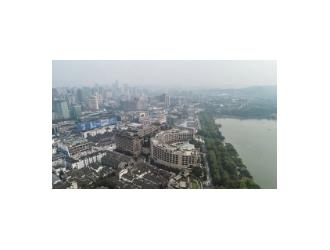 """前三季杭州宁波经济均以""""稳""""字总结,杭州首次三季破万亿"""