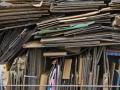 日媒:中国环保政策导致日本废纸积压 回收系统面临崩溃