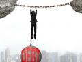 疫情后,防范债务危机将成为紧要