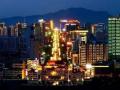长沙、岳阳、常德,2020年第一季度GDP数据