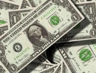 美国借款创纪录的3万亿美元,已超08年经济危机5倍
