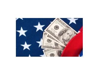 美国财政状况岌岌可危!财政部即将宣布将如何借债数万亿美元