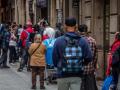 世行警告:2020全球经济将萎缩5%,6千万人口陷入极端贫困