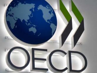 OECD国家一季度GDP下滑1.8%,创金融危机来最大降幅
