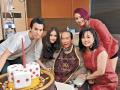 港媒:赌王何鸿燊逝世 享年98岁