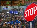 欧洲最大证券交易所暂停交易,发生了什么?