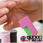 创意生活 穿针器自动穿针引线器/便利生活用品/老人用品 A0114