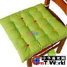 舒可品牌,方形开心农场彩点作物秋冬个性时尚创意坐垫 靠垫