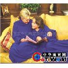 供应创意袖毯/电视毯/空调毯/毛毯衣保暖毛毯(180克)