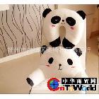 厂家直销日韩卡通可爱脖垫 腰垫组合 抱枕靠背垫创意毛绒玩具礼物