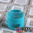 创意环保硅胶杯套、隔热套