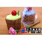 【热销】2011时尚创意礼品  蛋糕毛巾 造型毛巾 -- 圆筒蛋糕