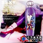 尚语创意酒瓶伞 香水格调伞 防紫外线 晴雨伞 遮阳伞 广告礼品伞