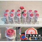 《上海晋天伞业 创意新品》折叠伞热转印玫瑰花伞 玫瑰花伞创意伞