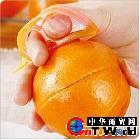 创意厨房工具 小老鼠开橙器 剥橙器 剥橙工具