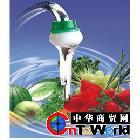 维拉新款水龙头过滤器 滤水头 滤水器水质检测器新奇特创意产品