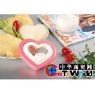 供应日本爱心/四叶草三明治模具 寿司模具 创意礼品 厨房用品