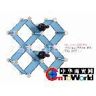 批发供应HX-C06优质PP塑料片组合创意酒架(图)