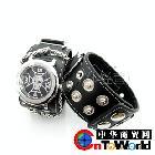 供应批发外贸原单欧美日韩风时尚个性创意朋克手表