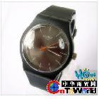 批发外贸Swatch/斯沃琪 新款休闲时尚创意果冻个性手表