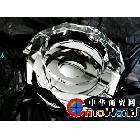 水晶烟灰缸精品 个性创意新款 水晶烟缸特价正品保证