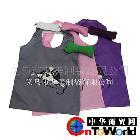 动物折叠背心袋、趣味袋折叠袋 狗骨头可折叠礼品袋 创意新品